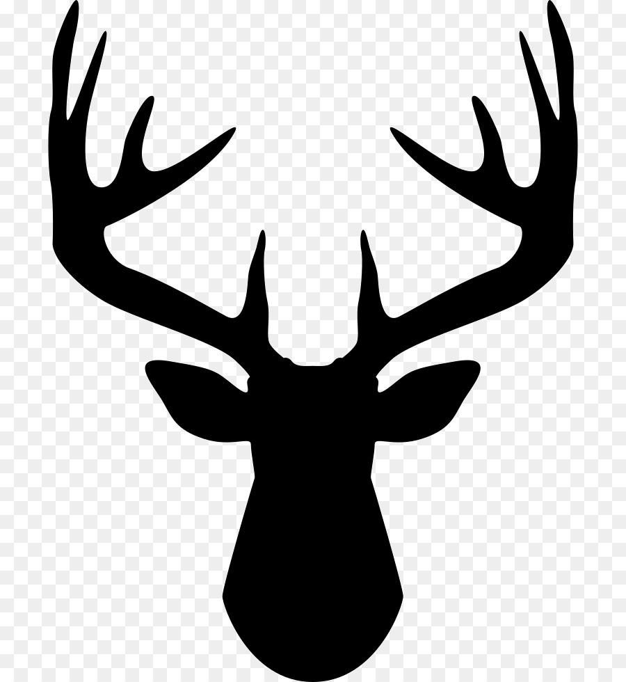 deer antler computer icons clip art deer png download 762 980 rh kisspng com whitetail deer antler clip art deer antlers clipart