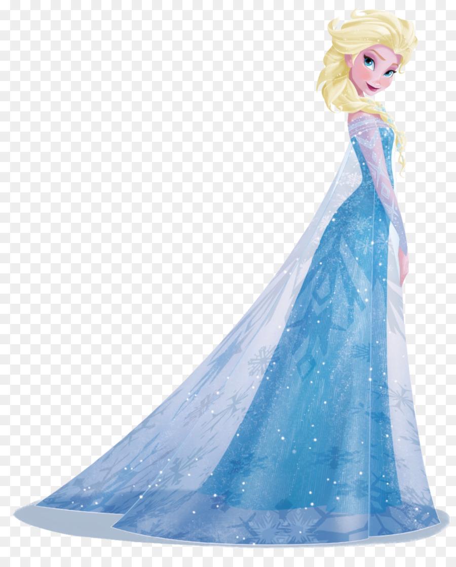 Elsa Princess Aurora Belle Anna Disney Princess - anna png download ...