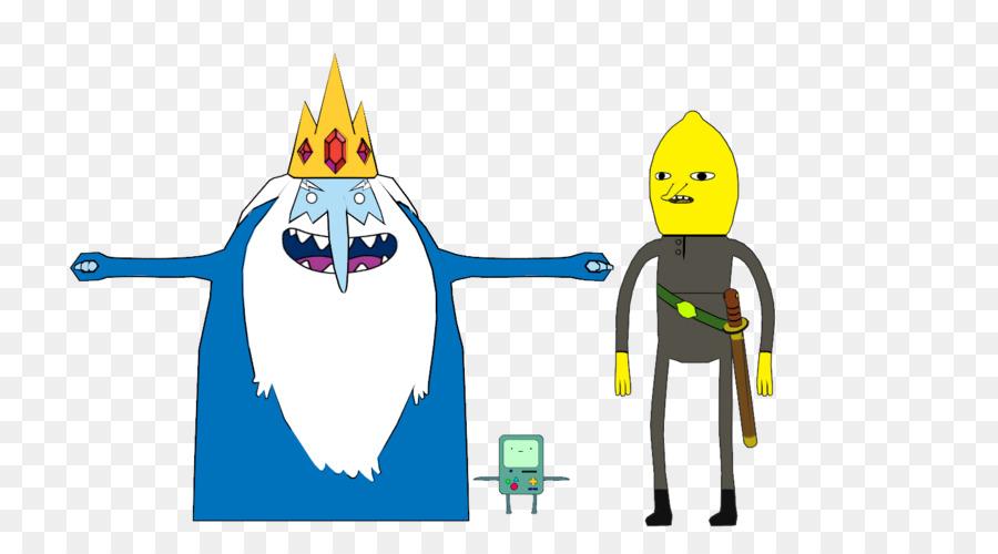 Ice King Jake The Dog Earl Of Lemongrab DeviantArt