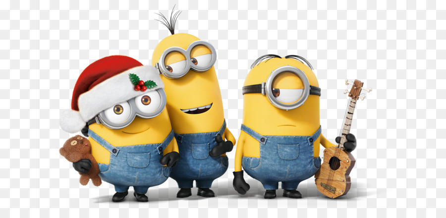 bob the minion christmas minions despicable me wallpaper ashlee simpson - Christmas Minions