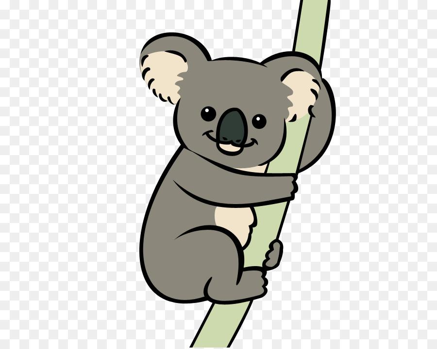 Анимационные картинки, коала картинки для детей