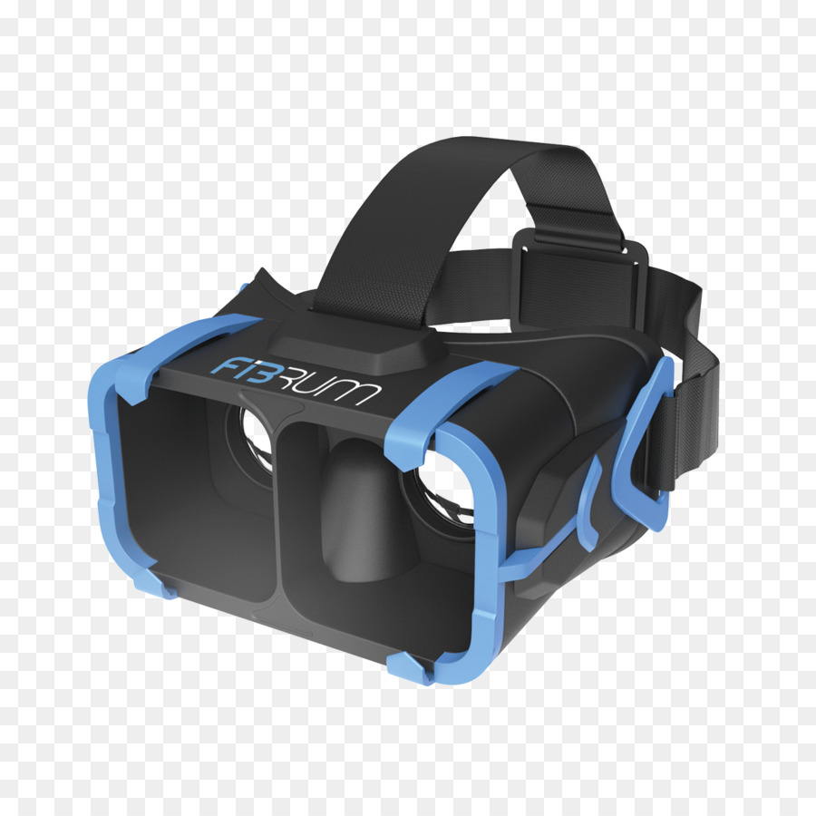 b69bbe7b496 Virtual reality headset Amazon.com iPhone Fibrum - VR headset png download  - 1168 1168 - Free Transparent Virtual Reality Headset png Download.