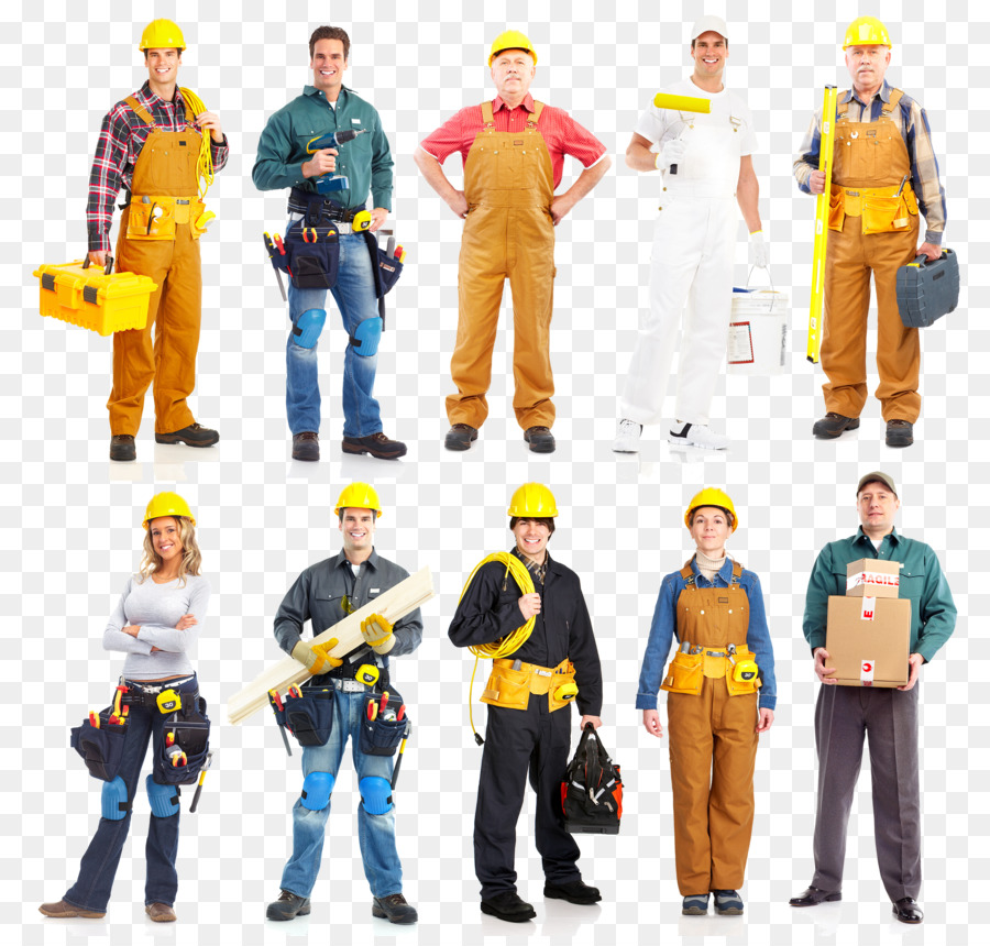 Architectural Engineering Construction Worker Building General Contractor  Clip Art   Industrial Worker