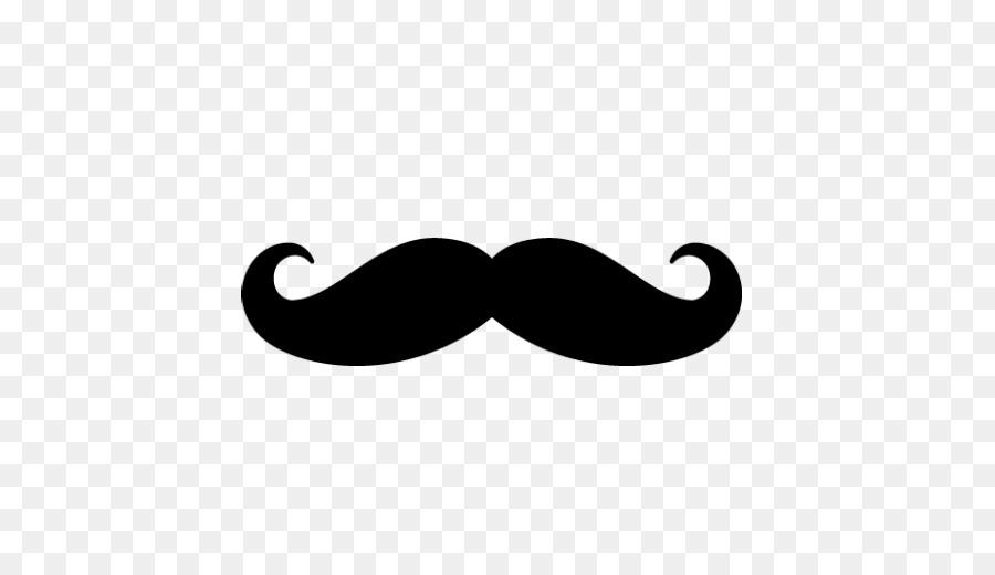 Mustache transparent. Hair cartoon png download