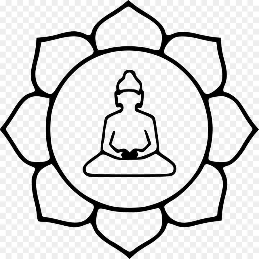 Peace Symbols Buddhist Symbolism Buddhism Buddha Png Download
