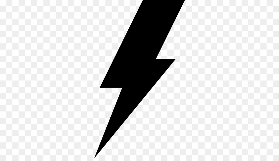 Computer Icons Electricity Symbol Lightning Forma Png Download