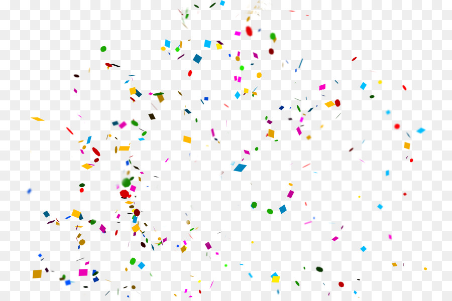 Confetti Desktop Wallpaper Clip Art Confetti 800 593