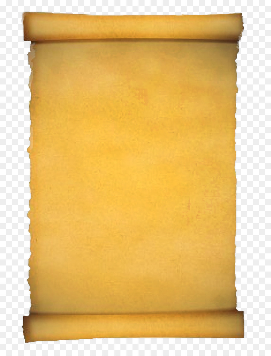 Paper Scroll Parchment Clip art - old paper png download ...