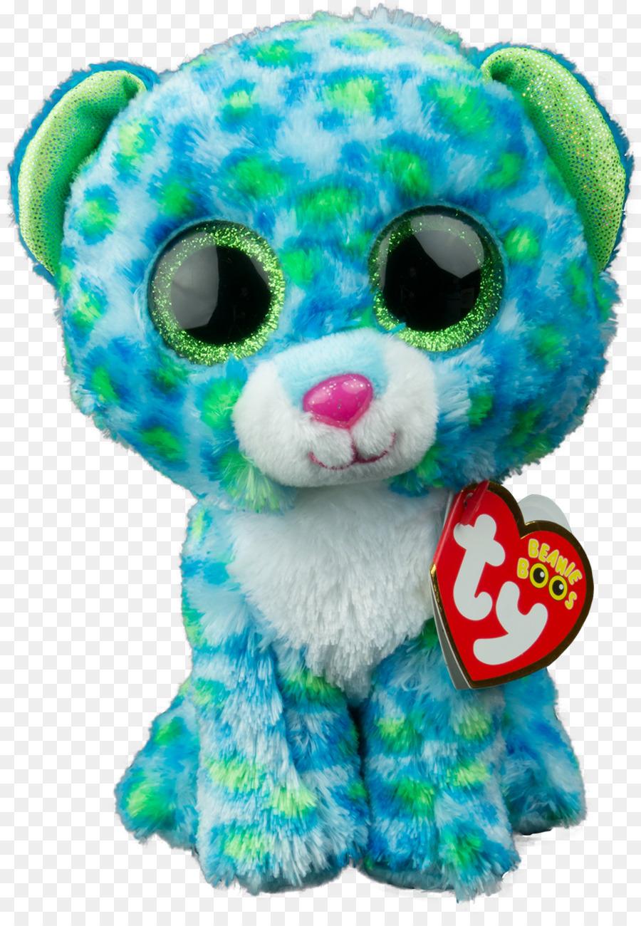 Leopard Stuffed Animals Cuddly Toys Ty Inc Beanie Babies Beanie