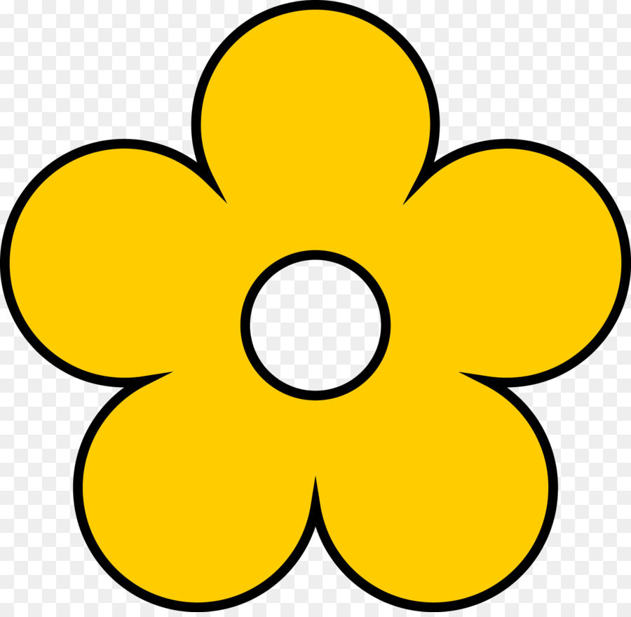 club penguin flower thepix clip art yellow flowers png download