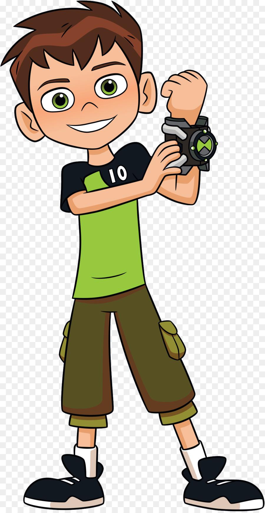 Vilgax Ben 10 Cartoon Network Reboot Character