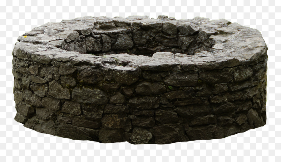 Water Well Rock png download - 960*541 - Free Transparent Water Well