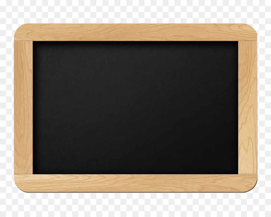 blackboard paper bulletin board slate notice png download 976