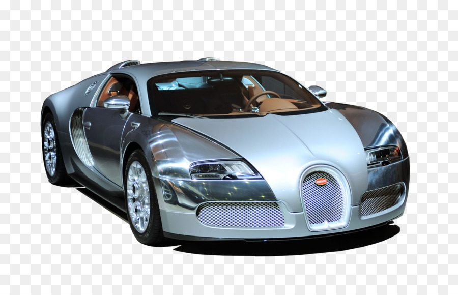 2011 Bugatti Veyron Concept Car png download - 1920*1200 - Free