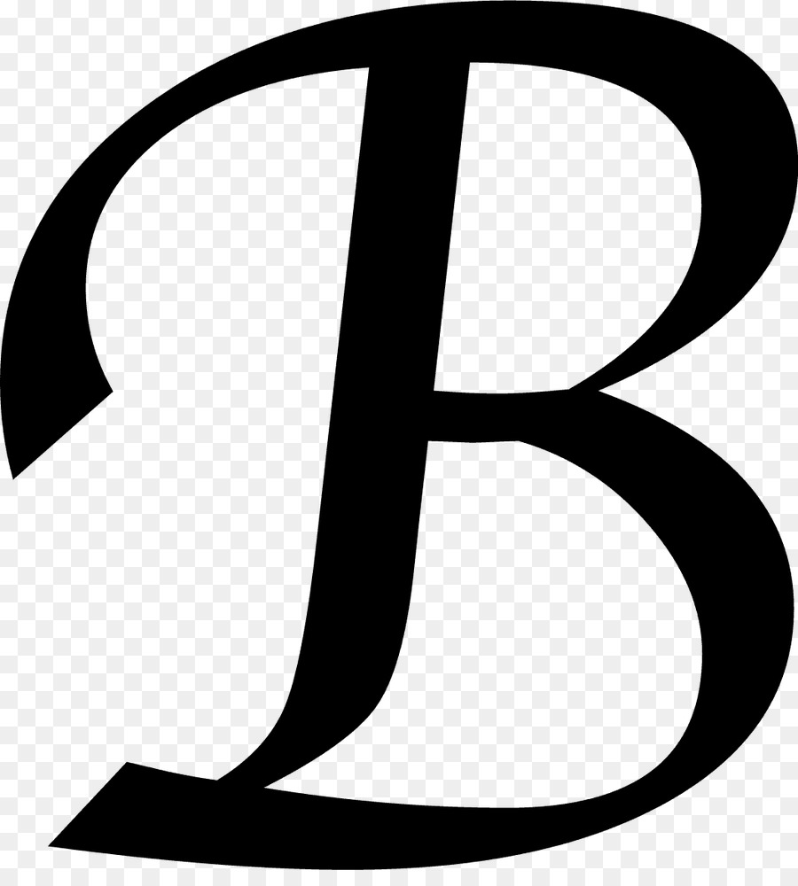 Decorative Letters B Initial Clip Art Others Png Download 900