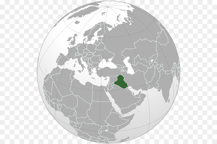 Syria Oman Turkey World map - iraq png download - 600*600 - Free ...