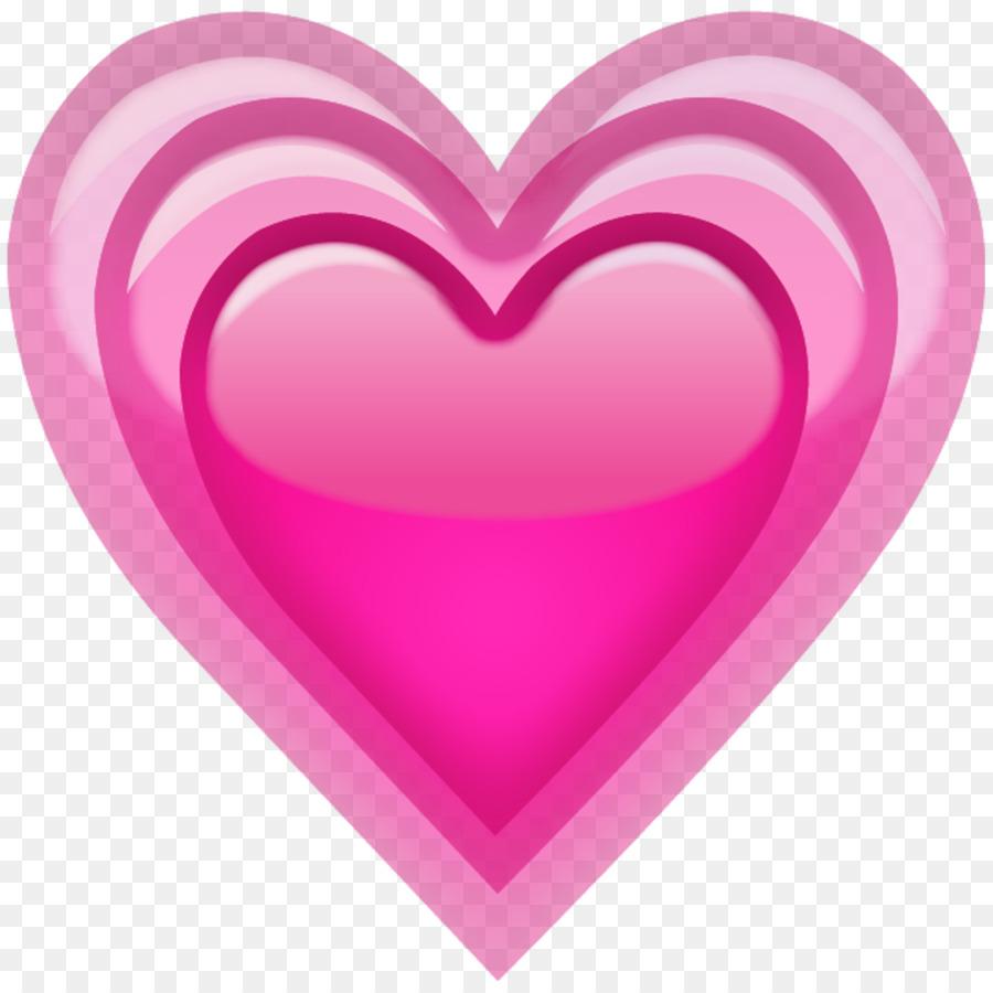 heart bow emoji - 900×900