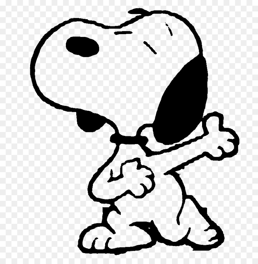 snoopy charlie brown woodstock peanuts snoopy png black dog clipart free black dog clipart images
