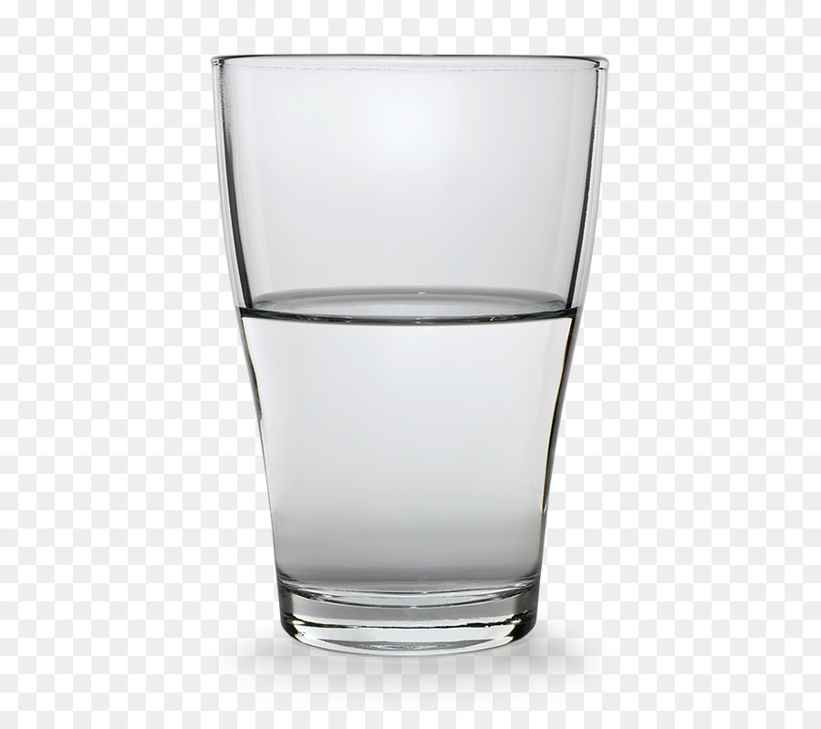 Is The Glass Half Empty Or Half Full? Water Shot Glasses Table Glass    Water Glass