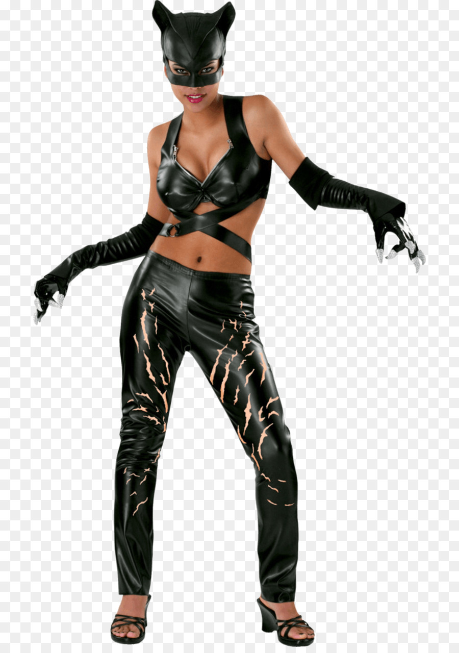 Catwoman Batman Halloween costume Female - catwoman  sc 1 st  KissPNG : batman halloween costume for girls  - Germanpascual.Com