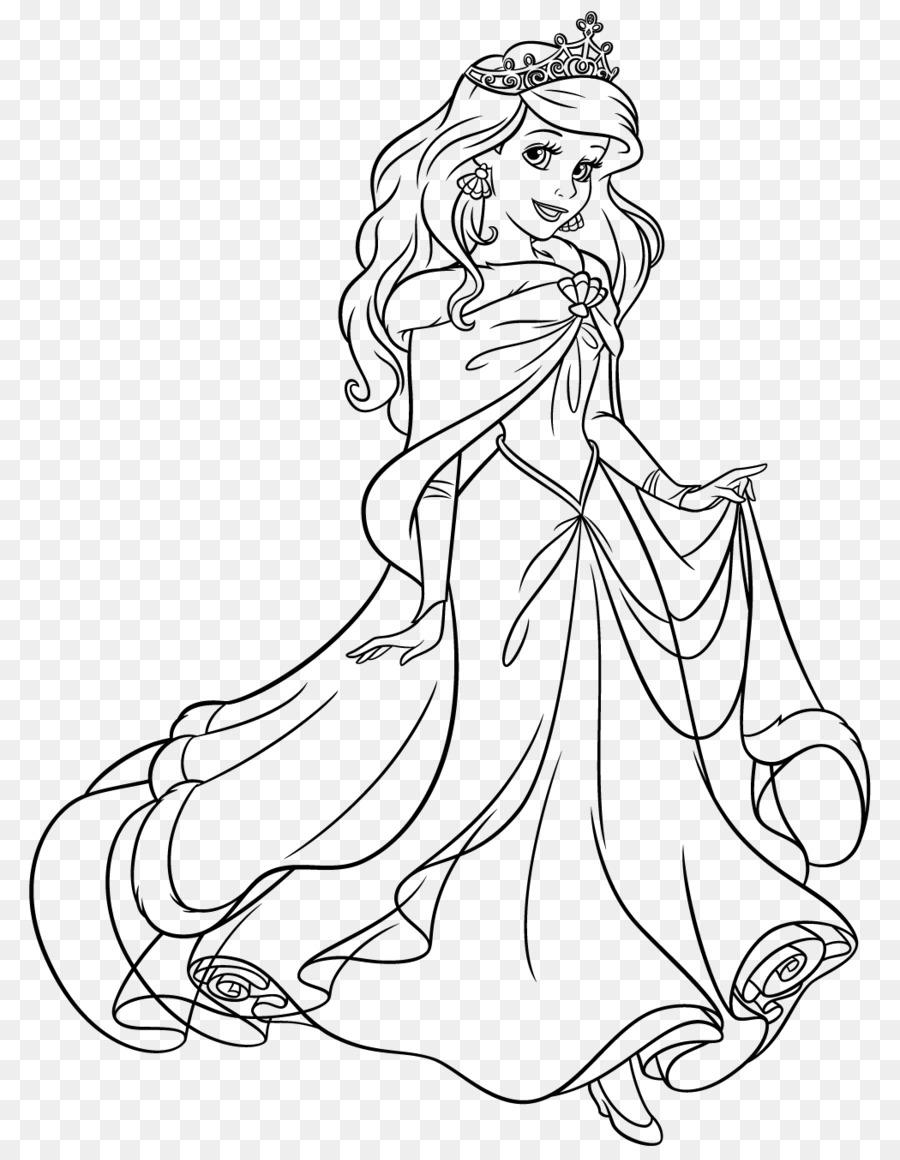 Ariel Rapunzel The Prince Cinderella Tiana Princess Sophia Png