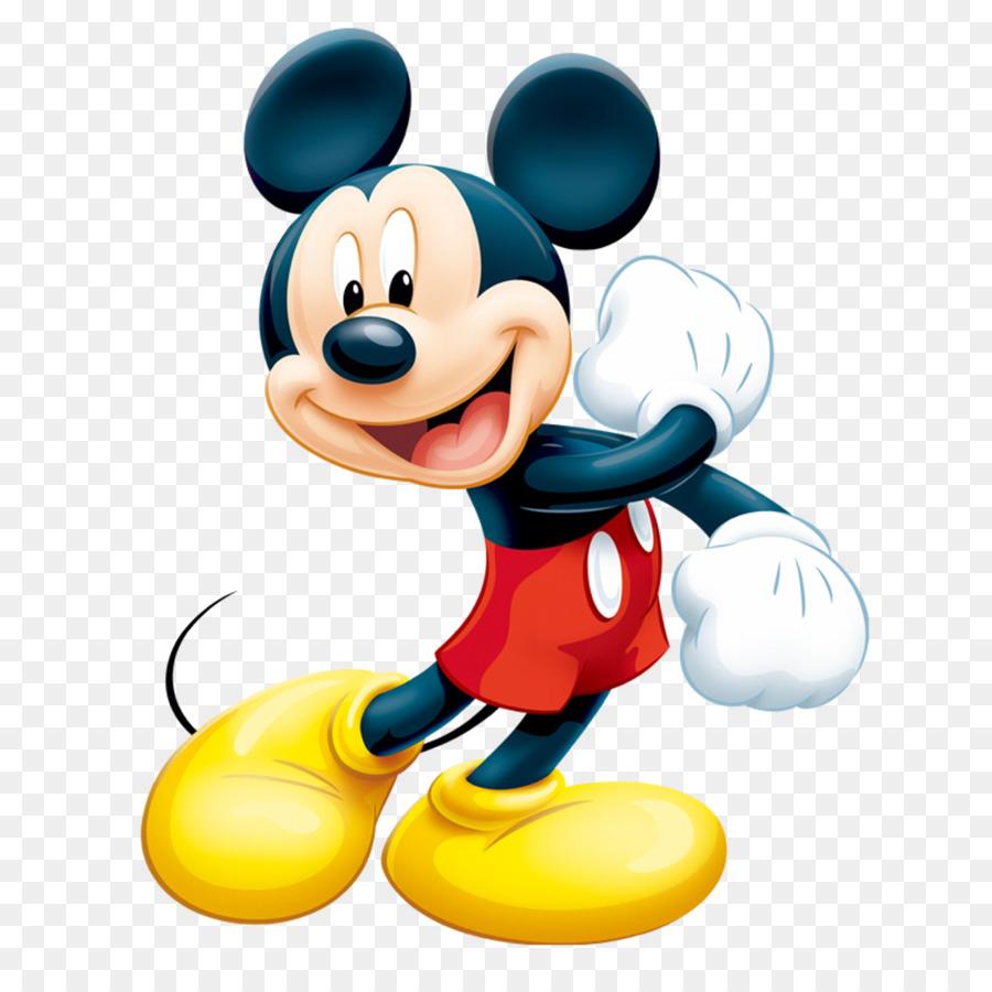 Mickey Mouse Desktop Wallpaper Cartoon The Walt Disney Company Clip Art