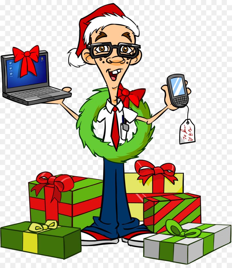 Computer nerd christmas gifts