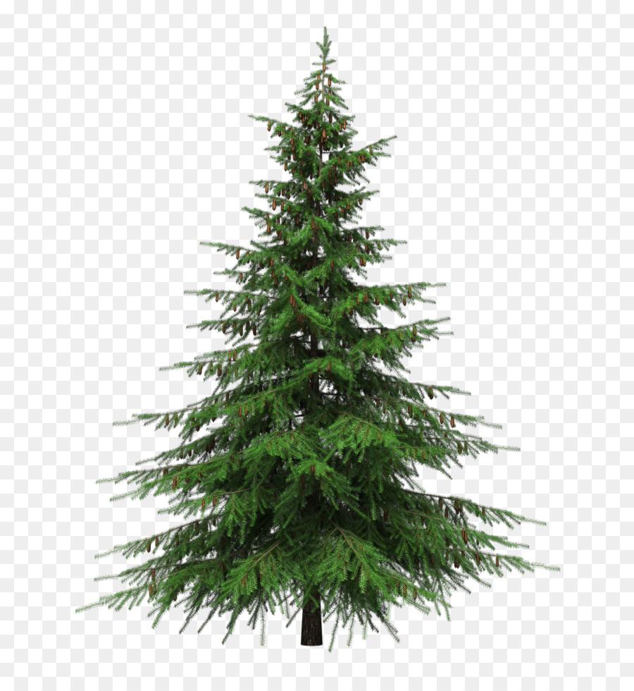 Blsamo de abeto rbol de Navidad Artificial de Preencendido del