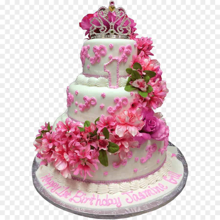 Wedding cake Birthday cake Frosting & Icing Bakery Sugar cake ...