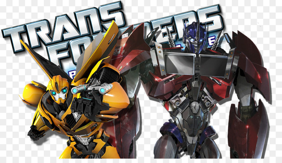 Transformers: the game transformers: fall of cybertron bumblebee.