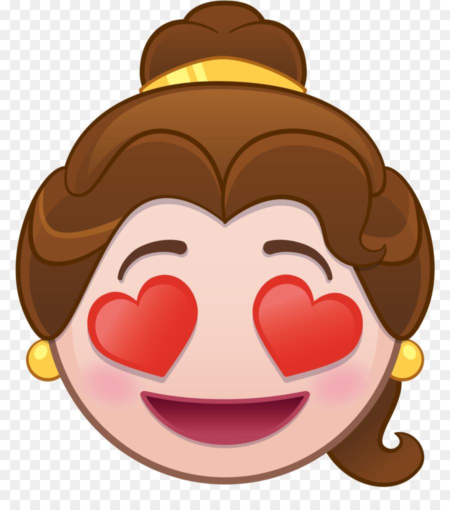 Belle Bestia De Disney Tsum Tsum Disney Emoji Blitz - la bella y la ...