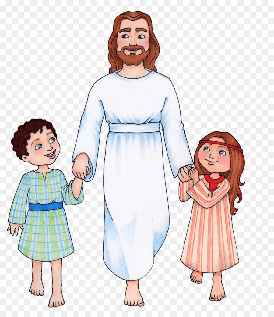 Lds Clipart Jesus - World Wide Clip Art Website •