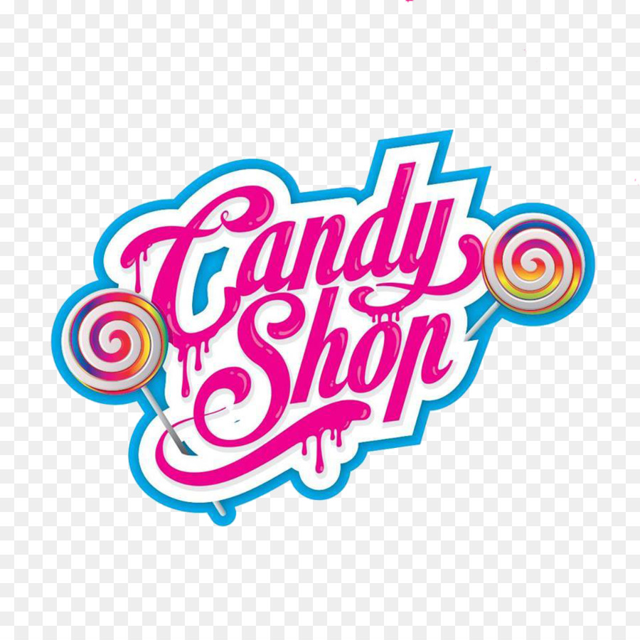 Candy Shop Logo Confectionery Store Twix Candy Png Download 960