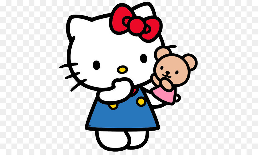 hello kitty birthday coloring book clip art hello kitty png rh kisspng com