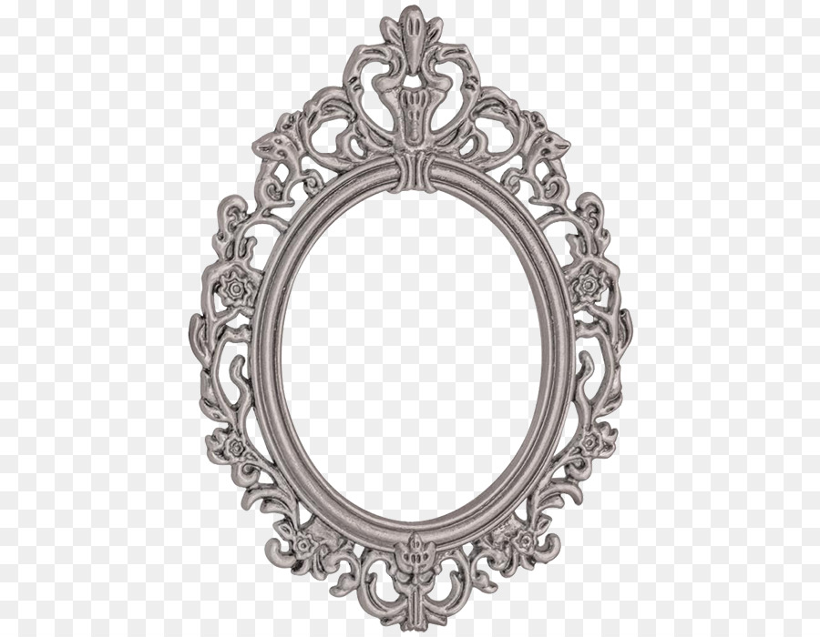 Picture Frames Baroque Craft Michaels Antique - white frame png ...