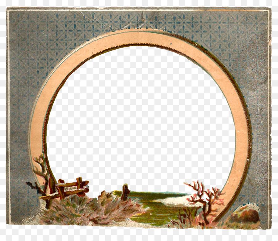 Bilderrahmen Clip art - Kreis Rahmen png herunterladen - 1329*1134 ...