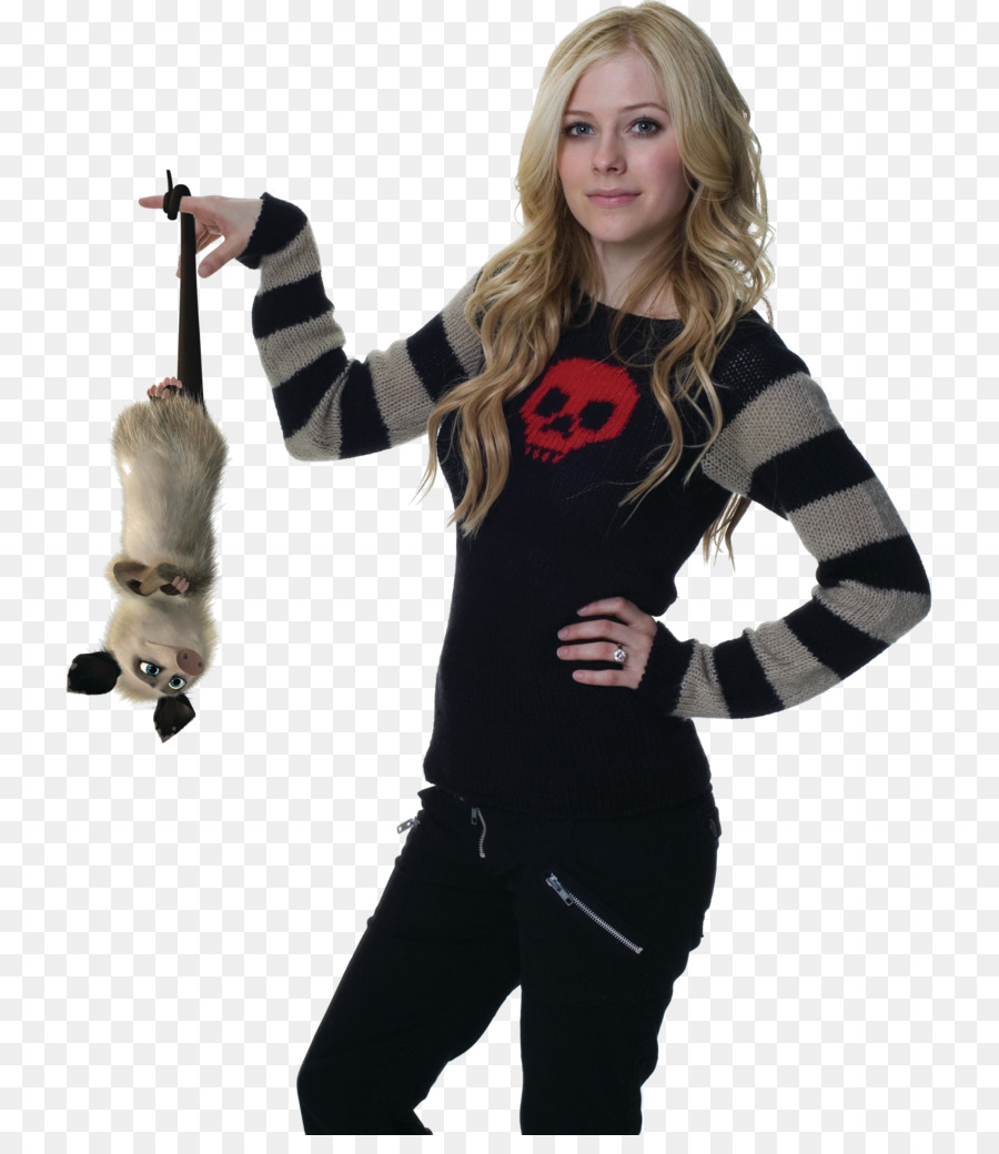 avril lavigne over the hedge smile film avril lavigne