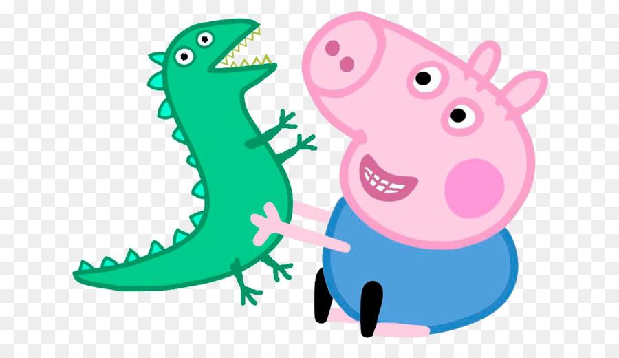Pig Tshirt Jigsaw Puzzles Pink Fictional Character PNG