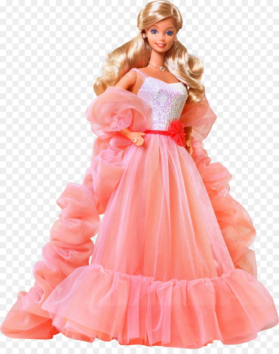Los melocotones y crema holandesa de Barbie - barbie Formatos De ...