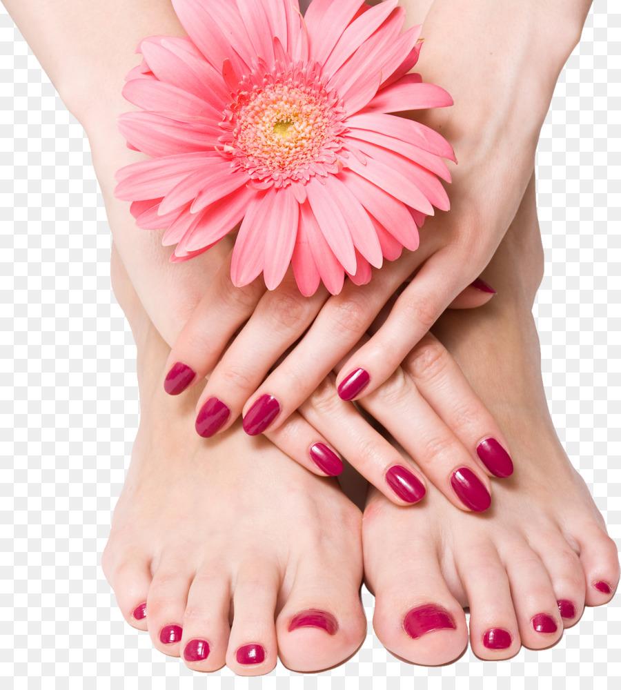 Free Download Hd Wallpapers Beautiful Nail Art Designs Hd: Manicure Nail Foot Pedicure Hand