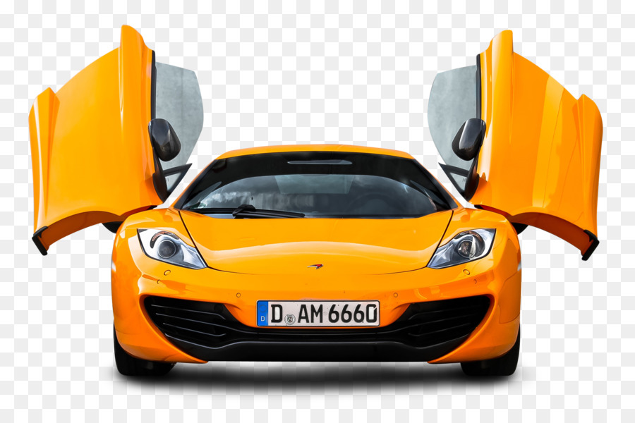 Car Mclaren 12c Mclaren 570s Audi Car Png Download 2000 1312
