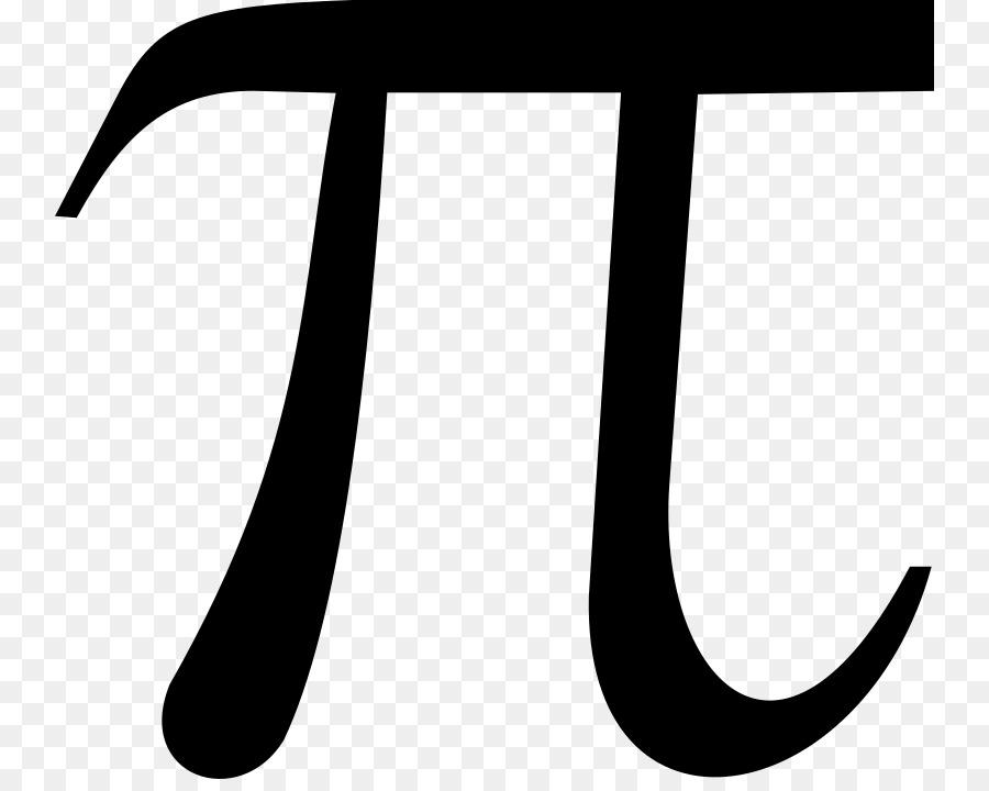 Pi Day Symbol Mathematics Clip Art Math Png Download 800709