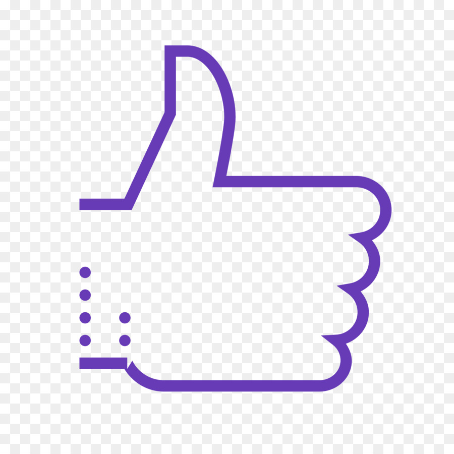 Computer Icons Logo Like Button Facebook Thumbs Up Png Download