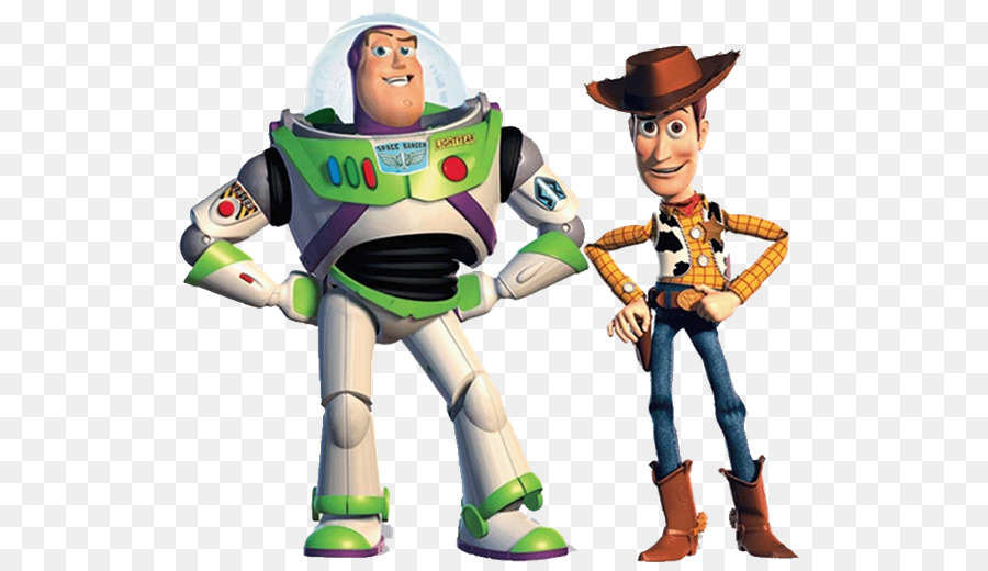 Toy Story 2 Buzz Lightyear To The Rescue Sheriff Woody Pixar Wallpaper