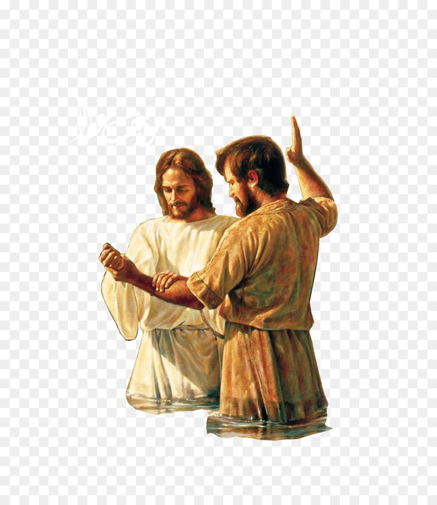 The Urantia Book Baptism Of Christ Bible Emmaus Jesus