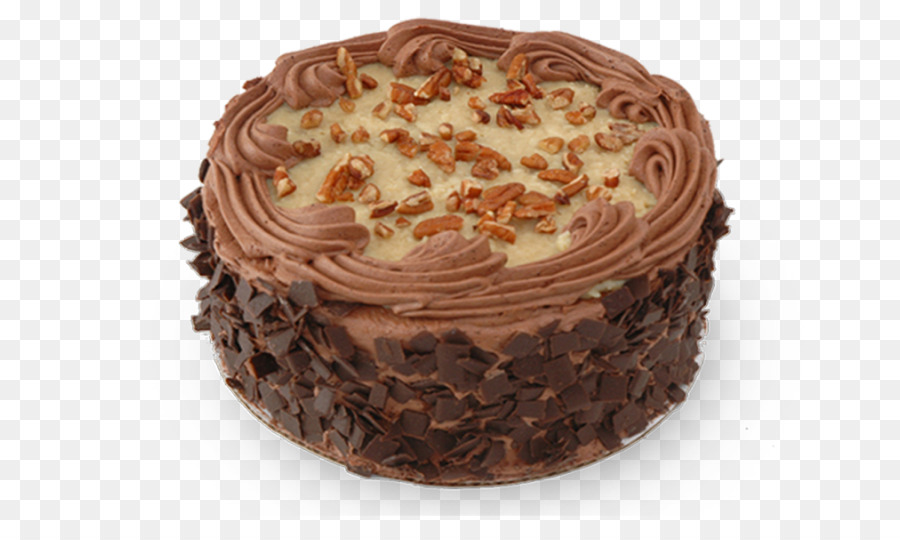 german chocolate cake png