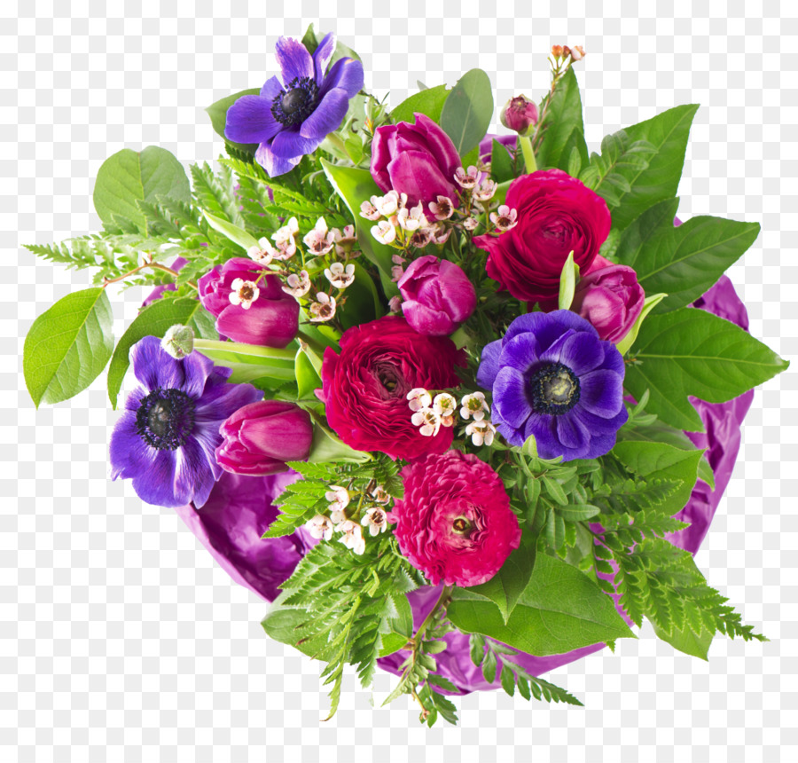 Flower bouquet Cut flowers Stock photography Anniversary - bouquet ...