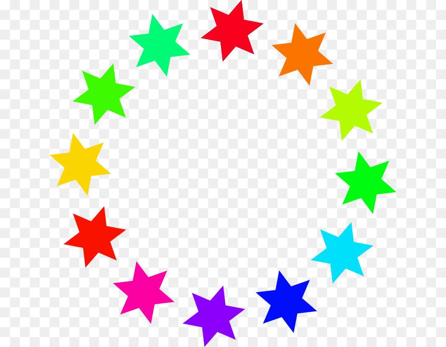 circle star clip art stars png download 700 700 free rh kisspng com