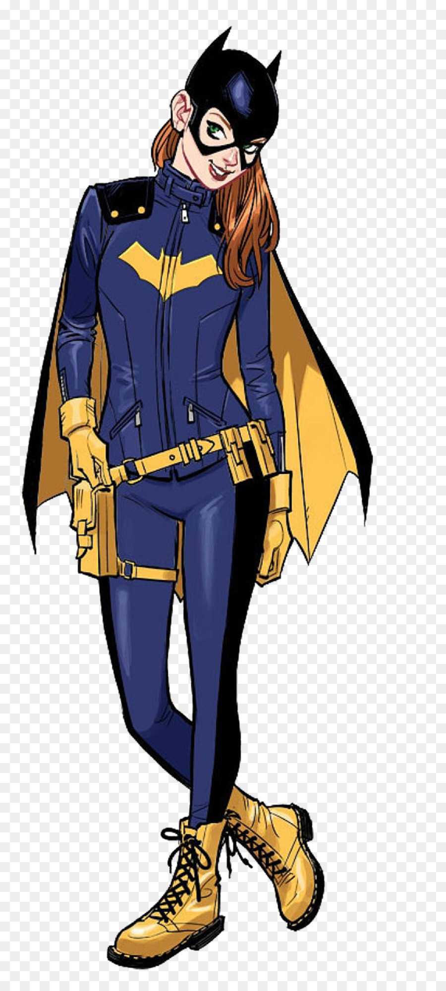 Batgirl, Vol 1 Barbara Gordon Gotham City Comic book ...