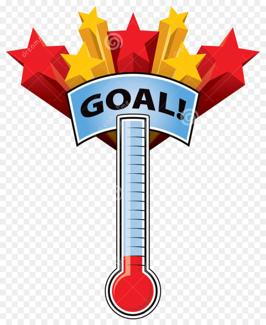 fundraising thermometer goal clip art others png download 1000 rh kisspng com Blank Thermometer Clip Art Printable Blank Thermometer
